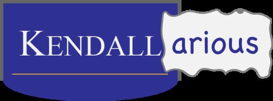 Kendallarious Logo Type.png